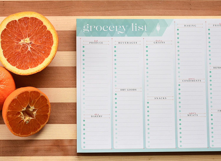 grocery_list