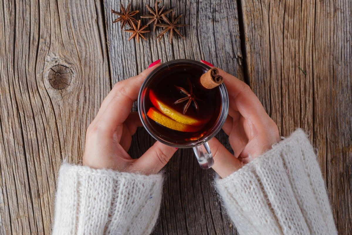 mulled